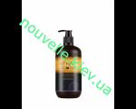 Шампунь против выпадения волос с маслом арганы 300 мл