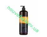 Шампунь против выпадения волос с маслом арганы 1000 мл