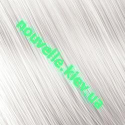 Оттеночное тонирование Nouvelle Платина (90.01)