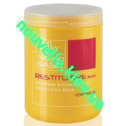 Восстановление и уход за волосами Silky Оживляющая маска для волос 1000 мл.