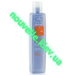 Лечение волос Silky Шампунь против выпадения волос 250 мл.