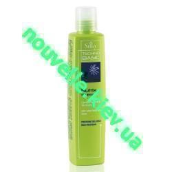 Лечение волос Silky Шампунь для сухих и повреждённых волос 250 мл.