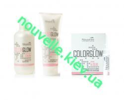 Комплекс продуктов Nouvelle Комплекс для окрашенных волос