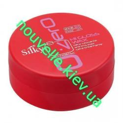 Средства для укладки и блеска волос Silky Воск для укладки волос с блеском средней фиксации 125 мл.