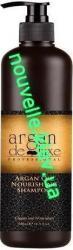 Argan de Luxe Argan de Luxe Шампунь питательный с маслом арганы 950 мл.