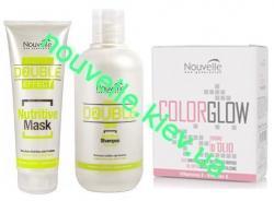 Комплекс продуктов Nouvelle Комплекс для сухих обесцвеченных волос