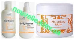 Комплекс продуктов Nouvelle Комплекс для тонких и обесцвеченных волос