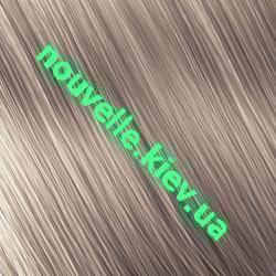 Палитра красок для волос Nouvelle SMART (44 цвета) Nouvelle SMART Светлый пепельный блондин (8.1)