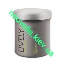Обесцвечивание волос Nouvelle Lively Осветляющее средство для волос без аммиака 500 г