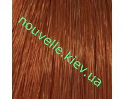 Lively Медные оттенки Nouvelle Lively Золотисто-Медный Блонд (7.43)