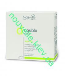 Уход за волосами Nouvelle Оживляющее средство для волос в ампулах