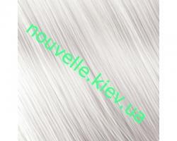 Палитра красок для волос Nouvelle Smart (44 оттенка) Nouvelle SMART Серебро (90.01)