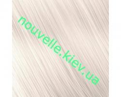 Палитра красок для волос Nouvelle Smart (44 оттенка) Nouvelle SMART Ультрасветлый пепельный блондин плюс (12.01)