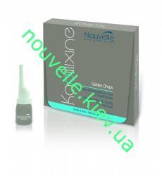 2 Nouvelle Средство для жирных волос с экстрактом крапивы в ампулах