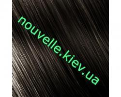 Модные коричневые Nouvelle Touch Чёрная жемчужина (3.78)
