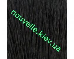 Nouvelle Touch Безаммиачная краска для волос 60 мл (40 оттенков) Nouvelle 4.71-Эбеновое дерево