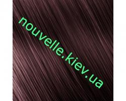 Nouvelle Touch Безаммиачная краска для волос 60 мл (40 оттенков) Nouvelle 4.62-Пунцовый