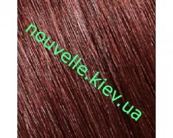 Nouvelle Touch Безаммиачная краска для волос 60 мл (40 оттенков) Nouvelle 5.5-Махагон