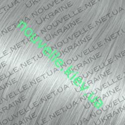 Nouvelle Metallum Полустойкая краска для волос 60 мл (15 оттенков) Nouvelle Metallum Silver Sun Серебряное Солнце 9.001