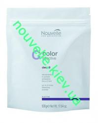 Обесцвечивание волос Nouvelle Осветляющий порошок Nouvelle Deco9 500 г