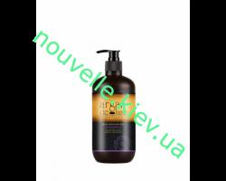 Argan de Luxe Argan de Luxe Шампунь против выпадения волос с маслом арганы 300 мл