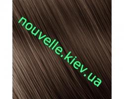 Nouvelle Lively Безаммиачная краска для волос 100 мл (50 оттенков) Nouvelle 5-Светло-коричневый