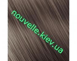 Nouvelle Lively Безаммиачная краска для волос 100 мл (50 оттенков) Nouvelle 6.1-Темно-пепельный русый