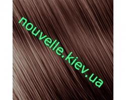 Nouvelle Lively Безаммиачная краска для волос 100 мл (50 оттенков) Nouvelle 5.3-Светло-золотистый коричневый