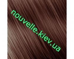 Nouvelle Lively Безаммиачная краска для волос 100 мл (50 оттенков) Nouvelle 5.35-Светло-золотистый коричневый красного дерева