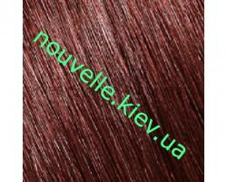 Nouvelle Lively Безаммиачная краска для волос 100 мл (50 оттенков) Nouvelle 5.5-Махагон