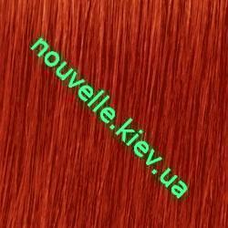Nouvelle Lively Безаммиачная краска для волос 100 мл (50 оттенков) Nouvelle 8.44-Интенсивно-медный блонд