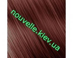 Nouvelle Lively Безаммиачная краска для волос 100 мл (50 оттенков) Nouvelle 6.53-Какао
