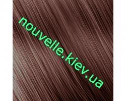 Nouvelle Lively Безаммиачная краска для волос 100 мл (50 оттенков) Nouvelle 7.53-Каштан