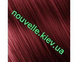 Nouvelle Lively Безаммиачная краска для волос 100 мл (50 оттенков) Nouvelle 5.66-Яркий светло-красный коричневый