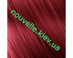 Nouvelle Lively Безаммиачная краска для волос 100 мл (50 оттенков) Nouvelle 6.66-Насыщенный темно-красный русый