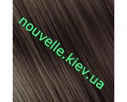 Nouvelle Lively Безаммиачная краска для волос 100 мл (50 оттенков) Nouvelle 4.20-Фиолетовый каштан