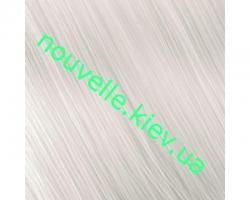 Nouvelle Lively Безаммиачная краска для волос 100 мл (50 оттенков) Nouvelle 901-Ультрасветлый пепельный блондин