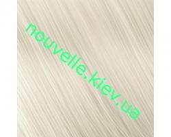 Nouvelle Lively Безаммиачная краска для волос 100 мл (50 оттенков) Nouvelle 902-Ультрасветлый матовый блондин