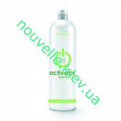 Обесцвечивание волос Nouvelle Touch Activator 13 Vol. (3.9%) 1000 мл.