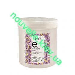 Маски для волос Nouvelle Маска для ежедневного ухода на травах 1000 мл